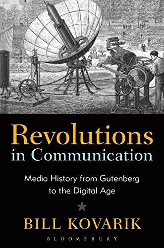 Revolutions In Communication M