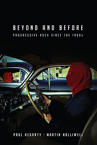 9781441114808: Beyond and Before: Progressive Rock Since the 1960s