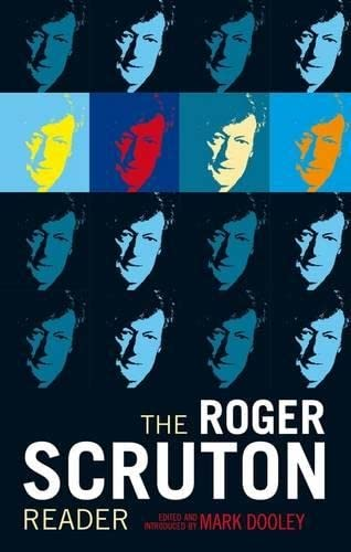 9781441115386: The Roger Scruton Reader