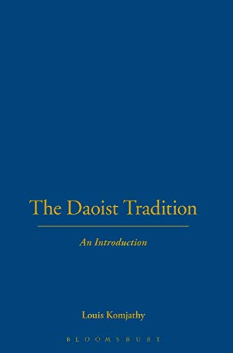 9781441116697: The Daoist Tradition: An Introduction