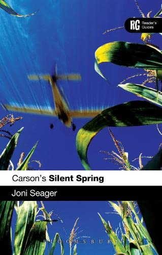 9781441117861: Carson's Silent Spring: A Reader's Guide (Reader's Guides)