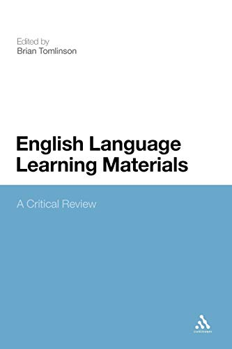 9781441122308: English Language Learning Materials: A Critical Review