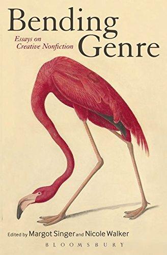 9781441123299: Bending Genre: Essays on Creative Nonfiction