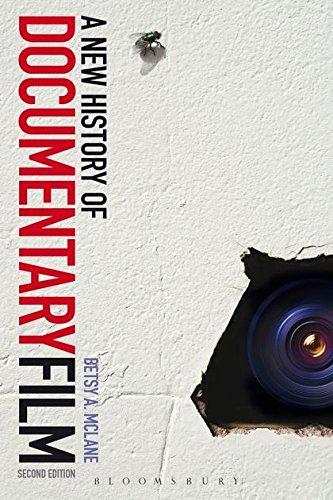 New History of Documentary Film