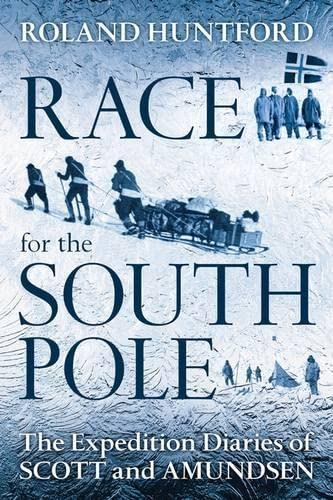 9781441126672: Race for the South Pole