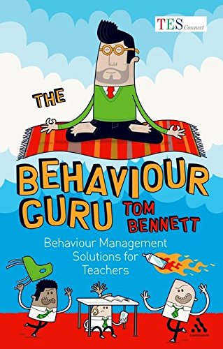 9781441128607: The Behaviour Guru: Behaviour Management Solutions for Teachers