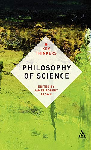 9781441128812: Philosophy of Science: The Key Thinkers
