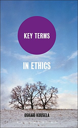 9781441131461: Key Terms in Ethics