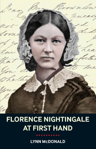 9781441132550: Florence Nightingale At First Hand