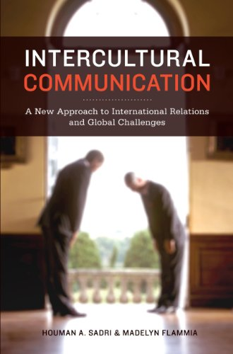 9781441133526: Intercultural Communication: A New Approach to International Relations and Global Challenges