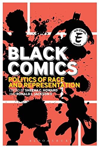 9781441135285: Black Comics