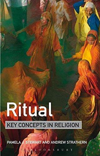 9781441137296: Ritual: Key Concepts in Religion