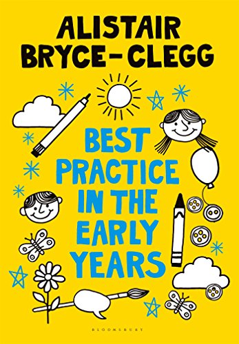 9781441138347: Best Practice in the Early Years (Outstanding Teaching) (Professional Development)
