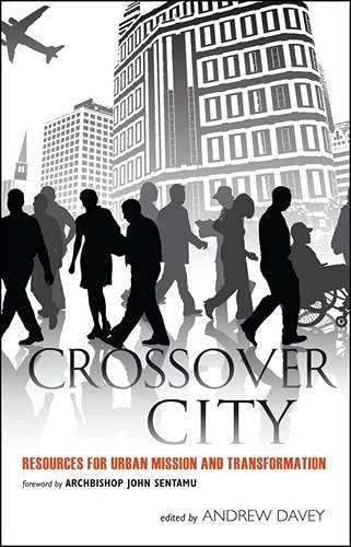 9781441138644: Crossover City: Resources for Urban Mission and Transformation