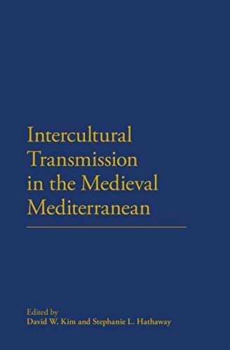 9781441139085: Intercultural Transmission in the Medieval Mediterranean