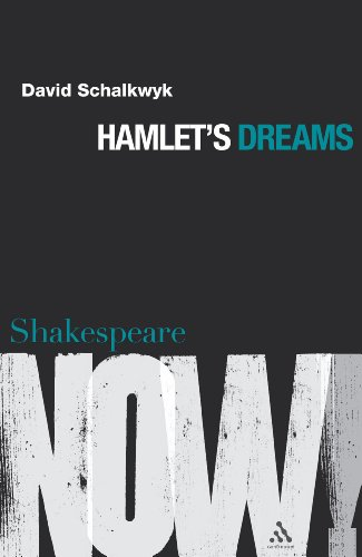 9781441140333: Hamlet's Dreams: The Robben Island Shakespeare (Shakespeare Now!)