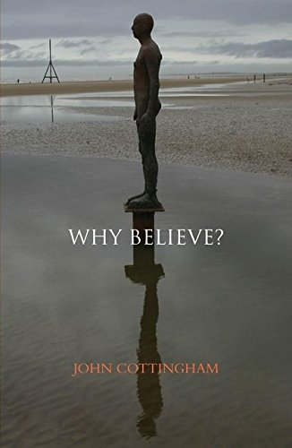 9781441143051: Why Believe?