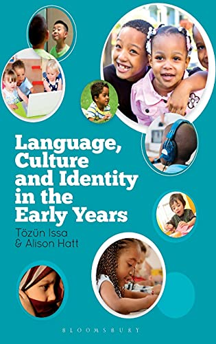 9781441145819: Language, Culture and Identity in the Early Years