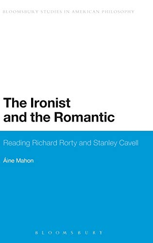 The Ironist and the Romantic: Reading Richard: Kelly, Aine, Mahon,