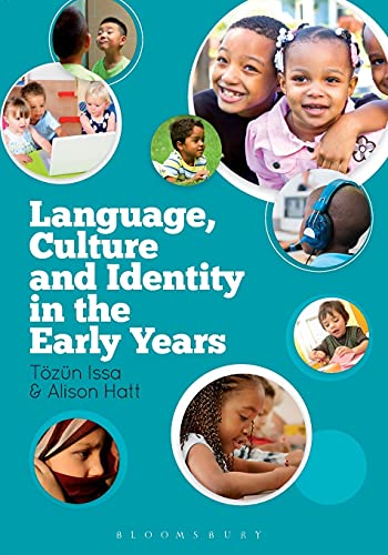 9781441146144: Language, Culture and Identity in the Early Years