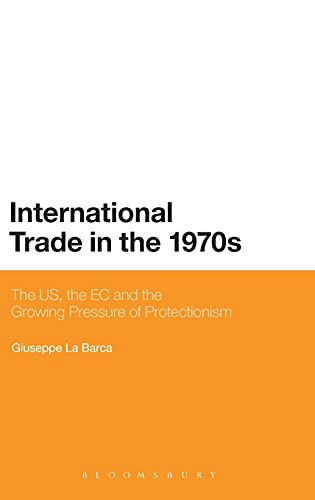 9781441147844: International Trade in the 1970s