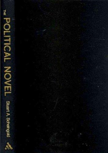 9781441148070: The Political Novel: Re-Imagining the Twentieth Century