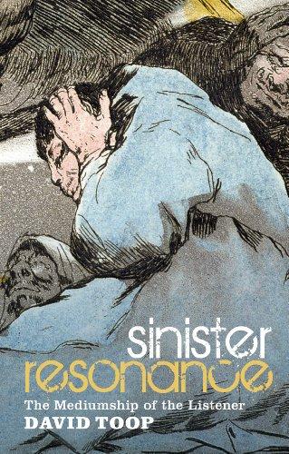 9781441149725: Sinister Resonance: The Mediumship of the Listener