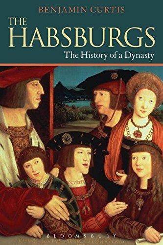 9781441150028: The Habsburgs