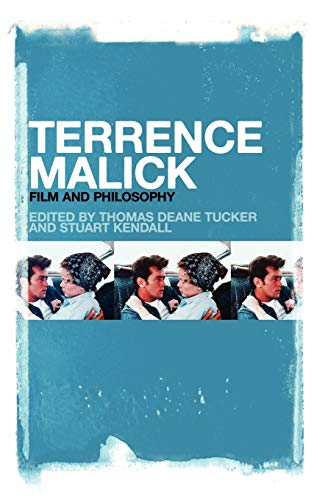 9781441150035: Terrence Malick: Film and Philosophy