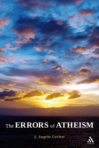 9781441151872: The Errors of Atheism