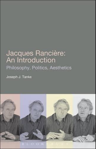 9781441152084: Jacques Ranciere: An Introduction