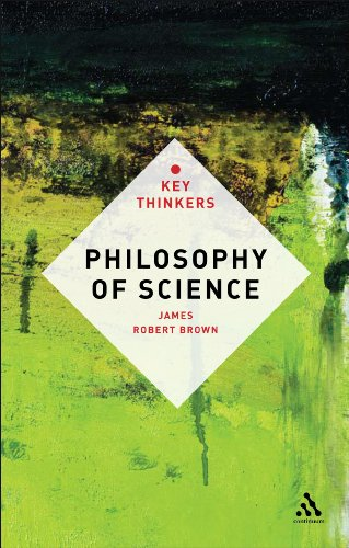 9781441152541: Philosophy of Science: The Key Thinkers
