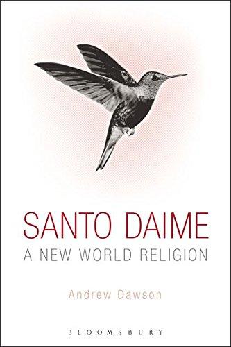 9781441154248: Santo Daime: A New World Religion