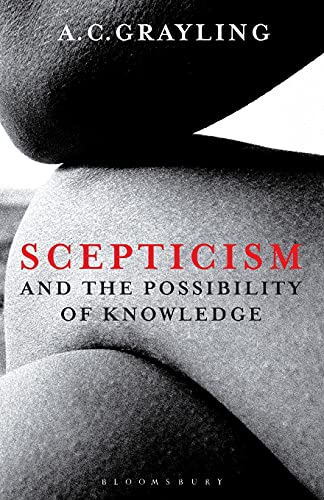 9781441154361: Scepticism and the Possibility of Knowledge