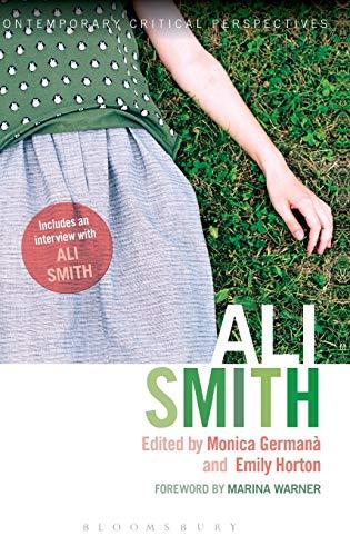 9781441157607: Ali Smith (Contemporary Critical Perspectives)