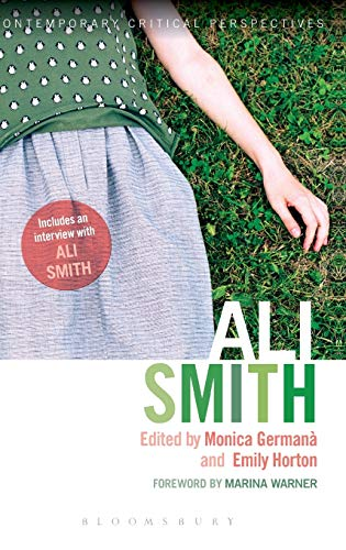 9781441157607: Ali Smith (Contemporary Critical Perspectives)