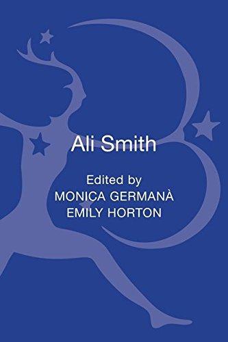 9781441157607: Ali Smith: Contemporary Critical Perspectives