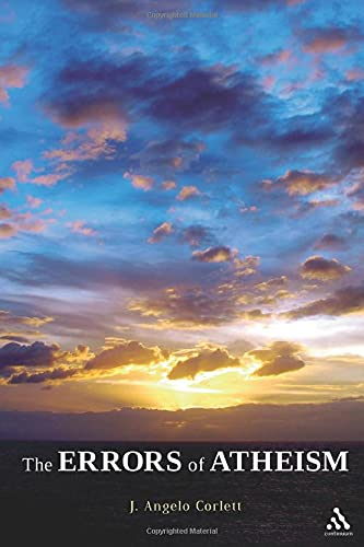 9781441158932: The Errors of Atheism