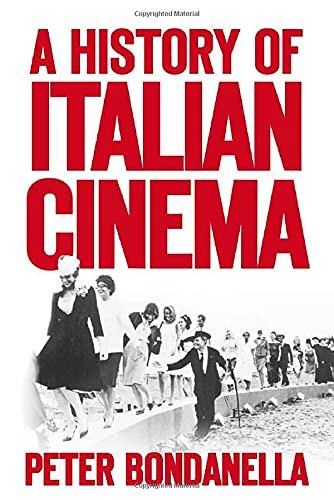 9781441160690: History of Italian cinema