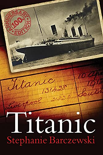 9781441161697: Titanic 100th Anniversary Edition: A Night Remembered
