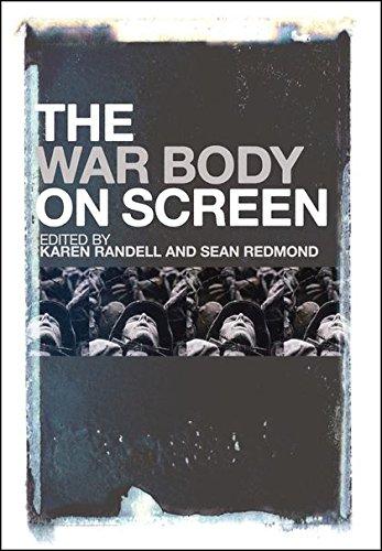 9781441161857: The War Body on Screen