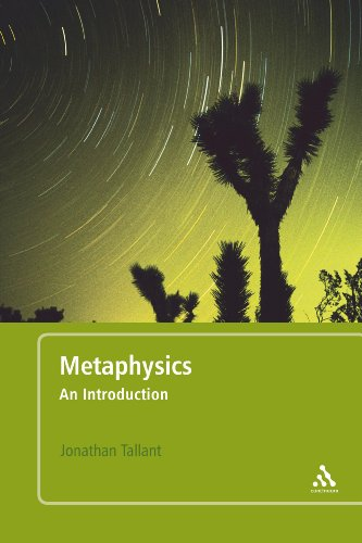 9781441162397: Metaphysics: An Introduction