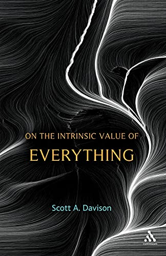 9781441162823: On the Intrinsic Value of Everything
