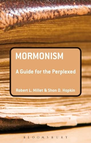 9781441163899: Mormonism: A Guide for the Perplexed (Guides for the Perplexed)