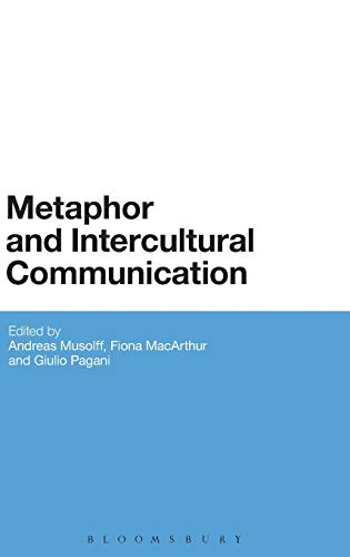 9781441165473: Metaphor and Intercultural Communication