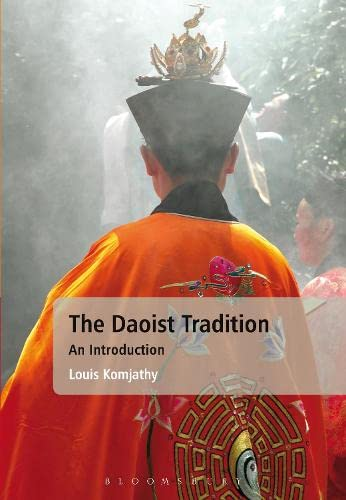 9781441168733: The Daoist Tradition: An Introduction