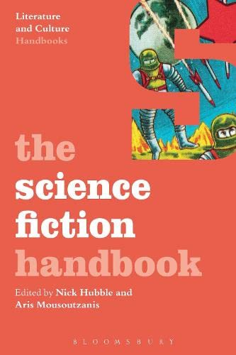 9781441170965: The Science Fiction Handbook (Literature and Culture Handbooks)
