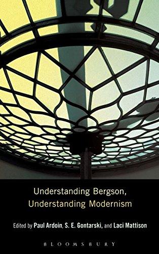 9781441172211: Understanding Bergson, Understanding Modernism (Understanding Philosophy, Understanding Modernism)
