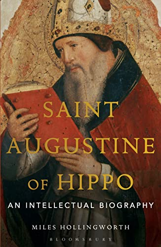9781441173720: Saint Augustine of Hippo: An Intellectual Biography