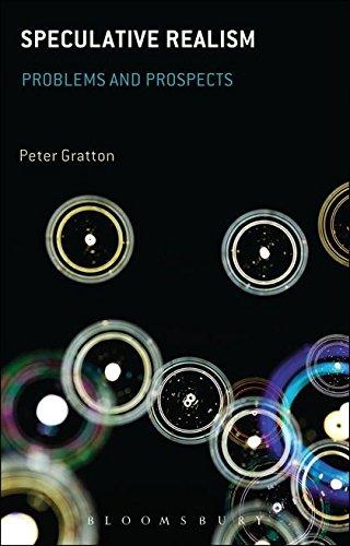 Speculative Realism (Paperback)